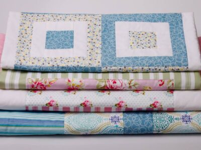 Designer textilek